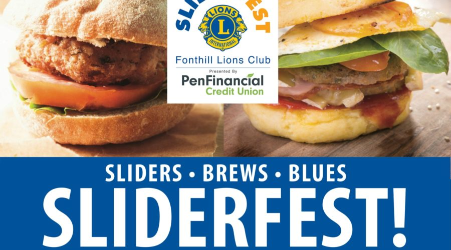 SLIDERFEST 2018 Tickets NOW On Sale – Early Bird Pricing until July 15th